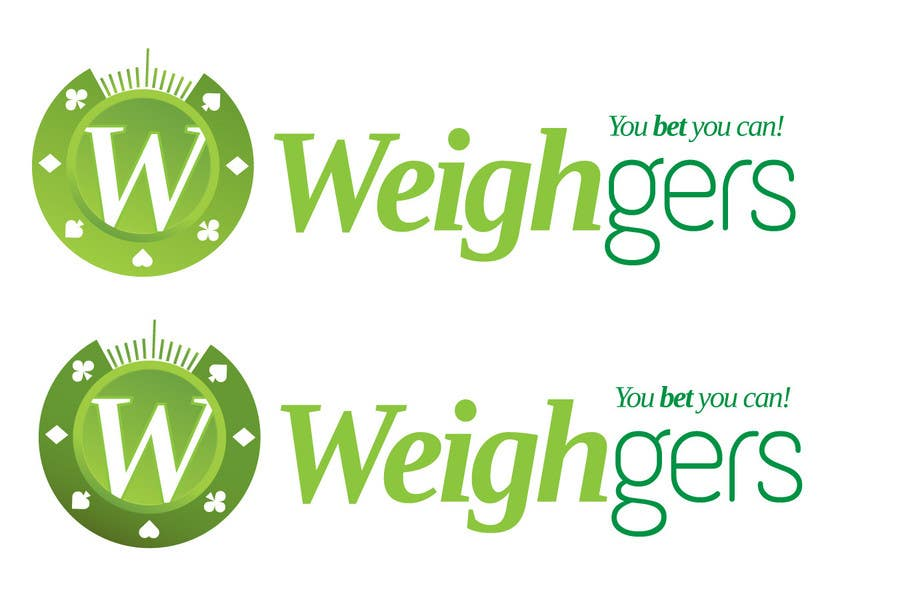 Proposition n°147 du concours Logo Design for Weighgers