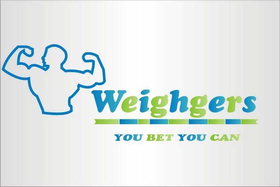 Proposition n°21 du concours Logo Design for Weighgers