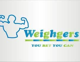 #21 para Logo Design for Weighgers de Anita1401