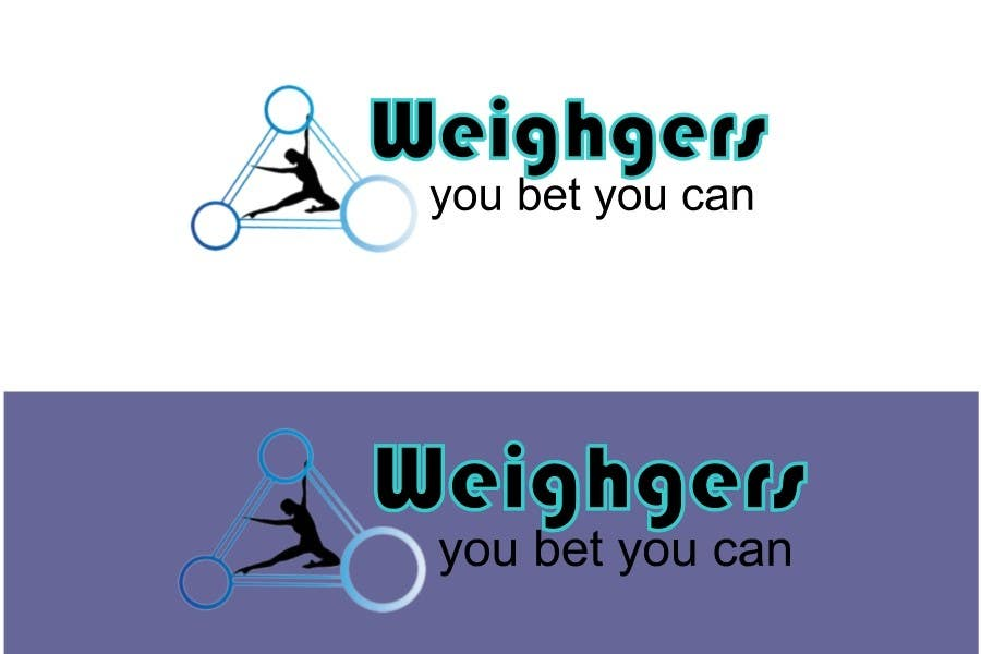 Proposition n°52 du concours Logo Design for Weighgers