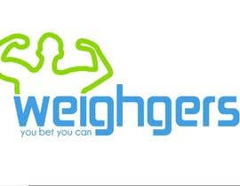 #31 cho Logo Design for Weighgers bởi ska21
