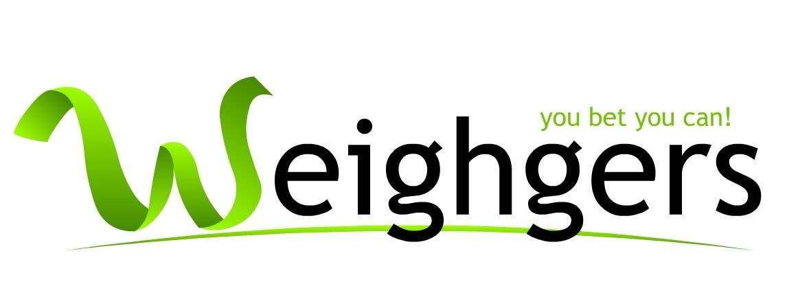 Конкурсная заявка №112 для Logo Design for Weighgers