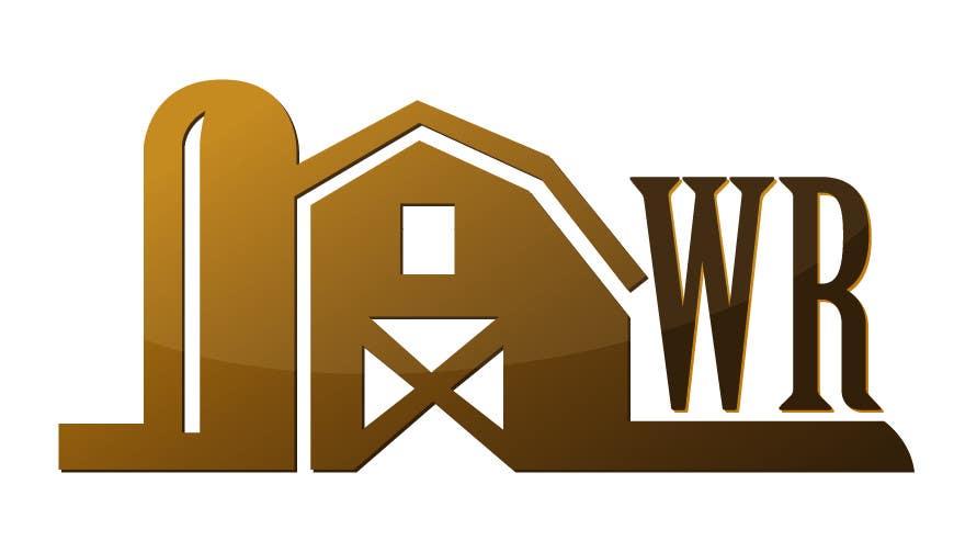 Inscrição nº 74 do Concurso para Ranch Brand / Logo Design