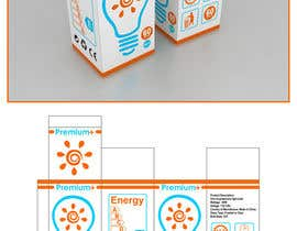 #5 for Create Print and Packaging Designs for PREMIUM PLUS by aornos