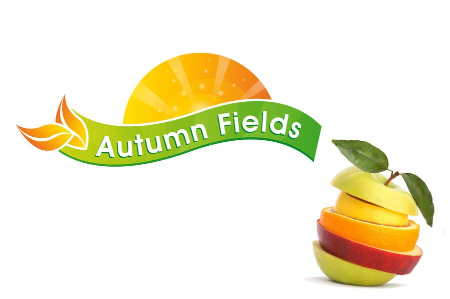 Contest Entry #89 for Logo Design for brand name 'Autumn Fields'