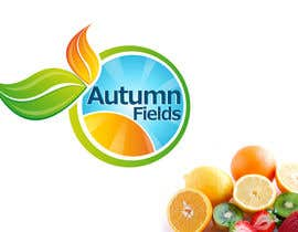#172 für Logo Design for brand name 'Autumn Fields' von Grupof5