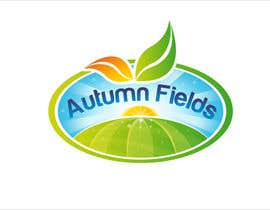 #183 for Logo Design for brand name 'Autumn Fields' af Grupof5