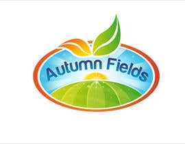 #182 for Logo Design for brand name 'Autumn Fields' af Grupof5