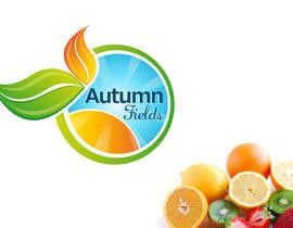 #88 for Logo Design for brand name 'Autumn Fields' by Grupof5