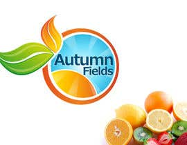 #173 for Logo Design for brand name 'Autumn Fields' af Grupof5