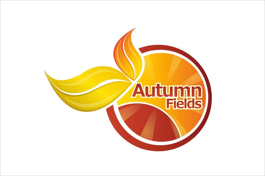 Contest Entry #                                        106                                      for                                         Logo Design for brand name 'Autumn Fields'