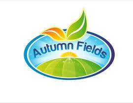 #177 for Logo Design for brand name 'Autumn Fields' af Grupof5