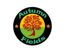 #209 para Logo Design for brand name 'Autumn Fields' de NatalieF44