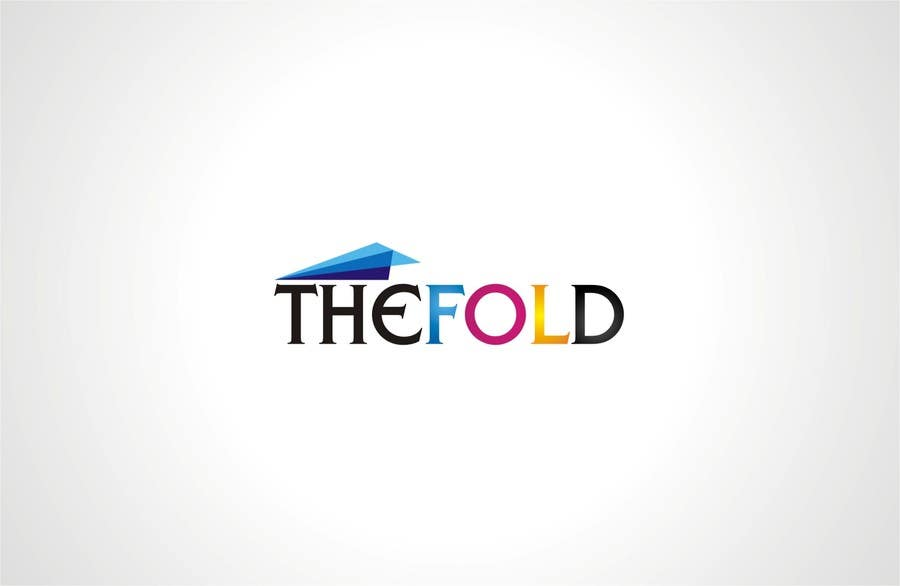 #192 for Design a Logo for The Fold (a Print Studio) by nomi2009
