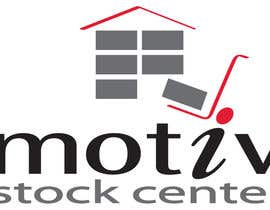#139 para Design a Logo for Motiv Stock Center por EmiG