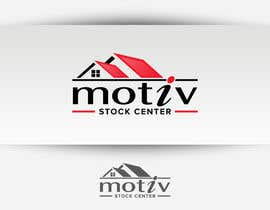 #116 para Design a Logo for Motiv Stock Center por alexandruci