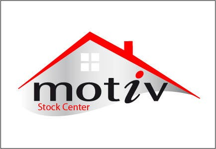 Contest Entry #151 for Design a Logo for Motiv Stock Center