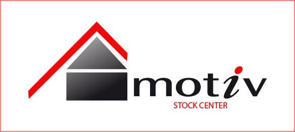 Contest Entry #167 for Design a Logo for Motiv Stock Center