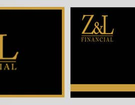 designfrenzy tarafından Design some Business Cards for Z and L financial için no 113
