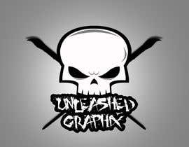 #14 untuk Design a Logo for Unleashed Graphix oleh christianz14