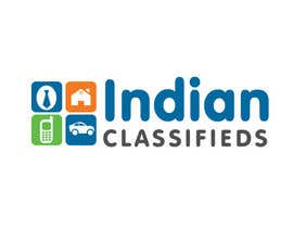 #88 untuk Website Logo required for IndianClassifieds.in - Urgent! oleh vlogo