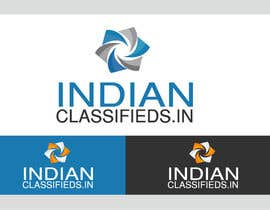 #67 untuk Website Logo required for IndianClassifieds.in - Urgent! oleh Don67