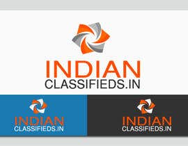 #143 untuk Website Logo required for IndianClassifieds.in - Urgent! oleh Don67