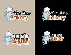 #16 untuk Design a Logo for The Mad Bakery oleh iftawan