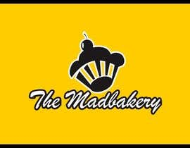 nº 7 pour Design a Logo for The Mad Bakery par dediharyadi