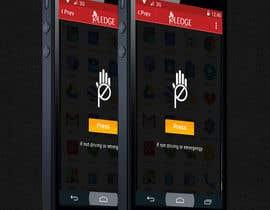 Nro 11 kilpailuun Re-designing App Interface käyttäjältä ksudhaudupa
