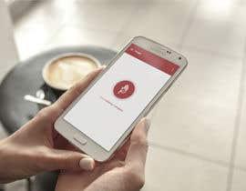 Nro 16 kilpailuun Re-designing App Interface käyttäjältä alexbaciuR