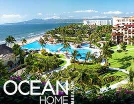 #61 for Design a Banner for Ocean Home Magazine online. www.oceanhomemag.com af taraskhlian
