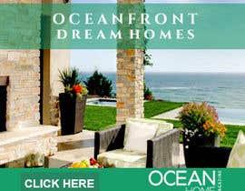 #53 for Design a Banner for Ocean Home Magazine online. www.oceanhomemag.com af rockbluesing
