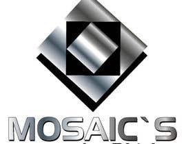 #1 untuk Design a Logo for a Mosaic Company oleh brissiaboyd