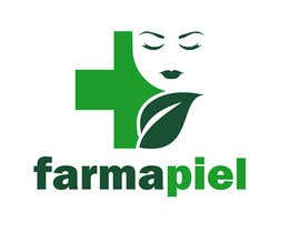 #34 for Diseñar un logotipo y tarjetas de presentacion para FarmaPiel af imagencreativajp