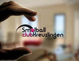 #42 untuk Design eines Logos for Sport Club Smolball oleh stojicicsrdjan