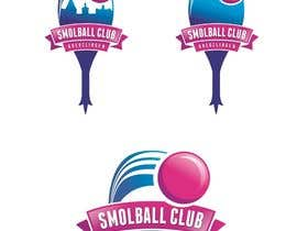 #45 for Design eines Logos for Sport Club Smolball by roman230005