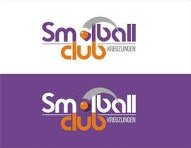 #41 for Design eines Logos for Sport Club Smolball by YONWORKS