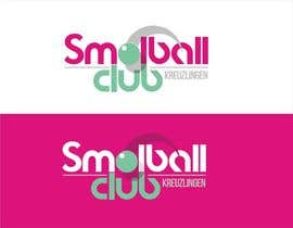 #46 for Design eines Logos for Sport Club Smolball by YONWORKS