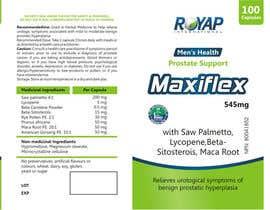 Nro 2 kilpailuun Create Print and Packaging Designs for Supplement Products käyttäjältä irfanzstudio