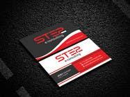 Graphic Design Entri Peraduan #135 for Business Card Design SEXY