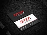 Graphic Design Entri Peraduan #138 for Business Card Design SEXY