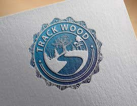 #55 for Design a Logo for Track-Wood Company by nizagen