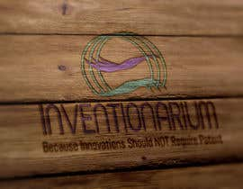 #22 untuk Design a Logo for a new community for Inventors and Entrepreneurs oleh annievisualart