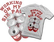 Bài tham dự #6 về Graphic Design cho cuộc thi T shirt design