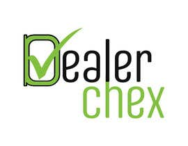 #9 for Design a Logo for Dealer Chex af Marilynmr