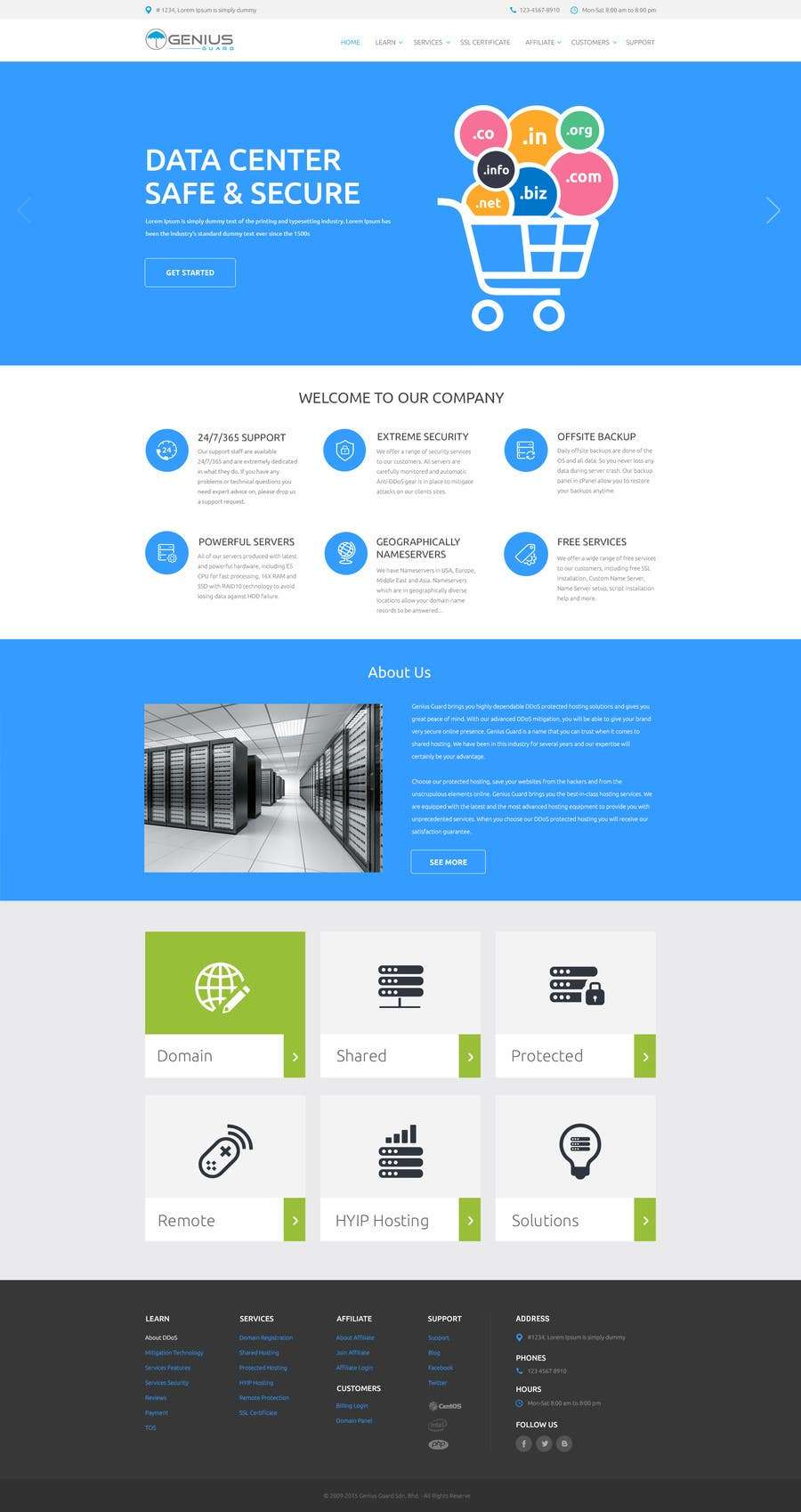 Entry By AtomKrish For Design A Website Template Freelancer - Photo contest website template