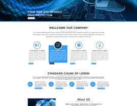 #9 untuk Design a Website Template oleh ashim14