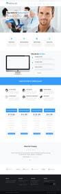 #20 untuk Design a Website Template oleh WeakyRock
