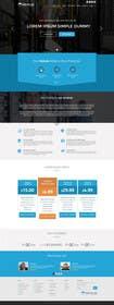 #13 untuk Design a Website Template oleh ankisethiya